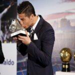 رونالدو يعود إلى ريال مدريد