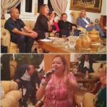 وردة الغضبان: لقاء الفنانين بالغنوشي تمّ في منزل بوشماوي