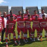 النادي الافريقي يفوز على مستقبل سكرة برباعية نظيفة