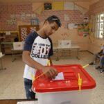 اقبال ضعيف للشباب: 9 % من الناخبين أعمارهم بين 18 و25 سنة