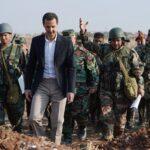 """بشار الأسد: """"أردوغان لص سرق المعامل والقمح والنفط ويريد اليوم سرقة الأرض"""""""