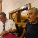 فوزي البنزرتي: لست غريبا على الكرة الليبية