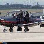 تونس تشتري طائرات حربية بقيمة 234 مليون دولار