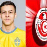 لاعب من الدرجة الثالثة السويدية في قائمة المنتخب!