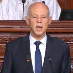 قيس سعيّد: تونسيون مُستعدّون للتبرع بيوم عمل لـ5 سنوات لانقاذ خزينة الدولة