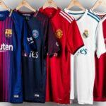 بالأرقام: مفاجآت في قائمة أكثر قمصان الأندية الأوروبية مبيعا