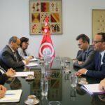 النقد الدولي: زيارتنا لتونس لمناقشة الميزانية وليس لمراجعة أداء الاقتصاد