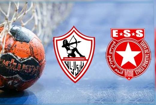 يهمّ النجم: الجزائر تستضيف سوبر افريقيا لكرة اليد