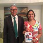 الزبيدي يدعم قائمات آفاق تونس في التشريعية