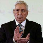 استشهد بنشيدها الوطني: الرئيس الجزائري يُهنئ قيس سعيد ويشكره