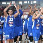 سلة المنستير في نصف نهائي البطولة العربية