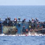 """من بينهم تونسيون : غرق مركب """"حراقة"""" قـبالة سواحل لامبيدوزا"""