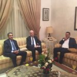 """اقترحت تشكيل """"حكومة الرئيس"""": قيس سعيد يلتقي بممثلَيْن عن """"حركة الشعب"""""""
