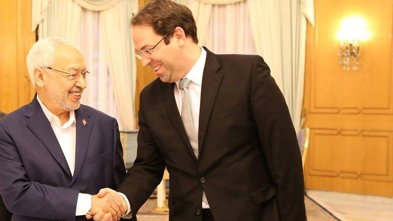 أحدهما يُغالط الرأي العام… النهضة أو تحيا تونس