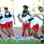 المنتخب الوطني لكرة القدم يواجه اليوم نظيره الكامروني ودّيا