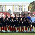 هزيمة جديدة لسيّدات تونس في بطولة اتحاد شمال افريقيا
