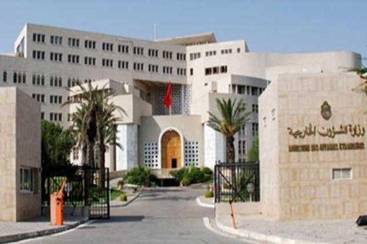 صدر بالرائد الرسمي: تعيين 5 سفراء وقنصل وكاتب عامّ لوزارة الشؤون الخارجية