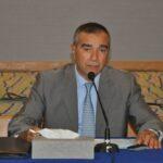 إنهاء مهام مستشار رئيس الحكومة فيصل دربال