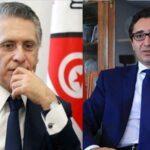 فاضل عبد الكافي يوضّح حقيقة علاقته بحزب قلب تونس