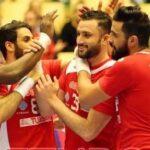 سواعد تونس تُجدّد فوزها على أوكرانيا