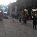أيام قرطاج السينمائية: تفتيش دقيق للمواطنين في شارع الحبيب بورقيبة