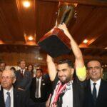 نتائج قرعة الدور التمهيدي الأوّل لكأس تونس