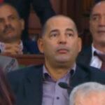 """عبد اللاوي: أتحدّى البرلمان إثبات أني أدخلت """"الشخص المجهول"""".. وماذا لو فجّر نفسه ؟"""