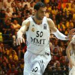 صالح الماجري يعود إلى ريال مدريد