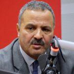 """عبد اللطيف المكي : """"كان لابُد من ضخ قوى جديدة مرتبطة بالثورة وبأهدافها"""""""