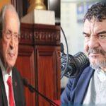 """محمد بن سالم: """"الناصر ضغط على القضاء لاطلاق سراح القروي"""""""