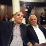 مجهول جلسة أداء اليمين الدستورية قيادي بتحيا تونس (صور)