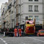حادثة الطعن بمركز الشرطة بباريس: ارتفاع عدد القتلى إلى خمسة