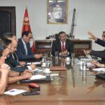 وزارة الفلاحة: لجنة مجابهة الكوارث في حالة انعقاد دائم