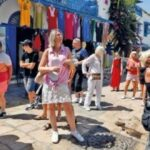 الوزارة: السياحة حققت مداخيل فعلية بـ 4.6 مليارات دينار