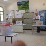 الدور الثاني للرئاسية : غلق مراكز الاقتراع