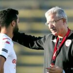 التشكيلة المحتملة لتونس في مباراة ليبيا