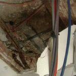 المهدية: مقتل إمرأة واصابة 7 عُمال في انهيار سقف مسلخ للدواجن