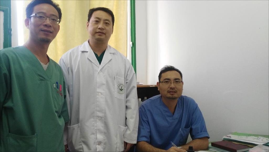 24 بعثة طبية صينية باشرت بتونس منذ 1973