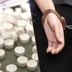 منزل تميم : إيقاف أستاذة اختصت في ترويج المخدرات !