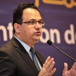 زياد العذاري يستقيل من الحكومة استعدادا لمنصبه الجديد