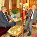 الغنوشي يؤكد على ضرورة استجابة مشروعي قانون المالية وميزانية الدولة لحاجات التونسيين