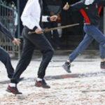 القيروان : 6 جرحى واختطاف شاب في معركة بين عائلتين