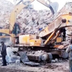 جامعة البناء والأخشاب تحذّر من خطورة الاستغلال العشوائي للمقاطع