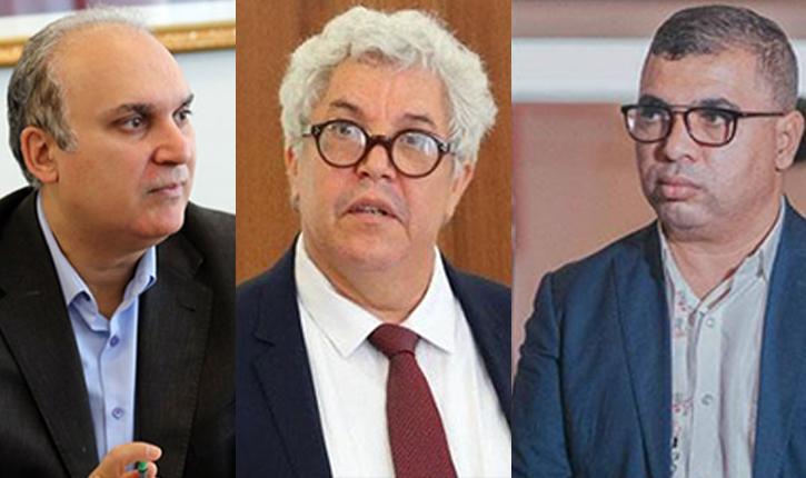 بفون : 4 أعضاء من مجلس الهيئة وافقوا على إعفاء البرينصي والعزيزي من مهامهما