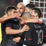 تصفيات كأس أمم افريقيا: تونس تعبر ليبيا بالسرعة الرابعة