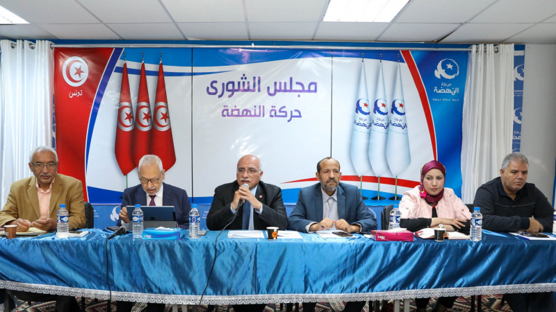 الهاروني: نرفض إعادة الانتخابات والمفاوضات ستنطلق بعد التكليف