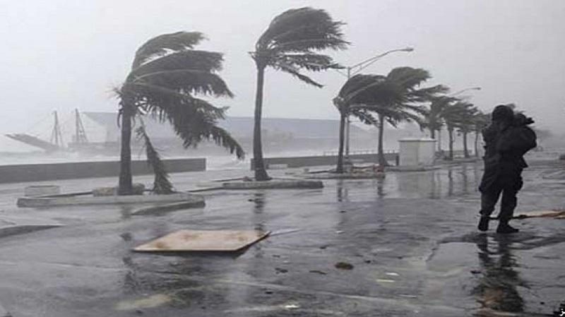 غدا : رياح قوية جدا وارتفاع الأمواج يتجاوز الـ7 أمتار