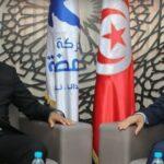 """سيف الدين مخلوف يتوعّد النهضة بكشف """"الحقيقة"""" للشعب"""