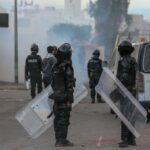 جلمة : مواجهات بين الأمن ومُحتجّين إثر جنازة عبد الوهاب الجيلاني