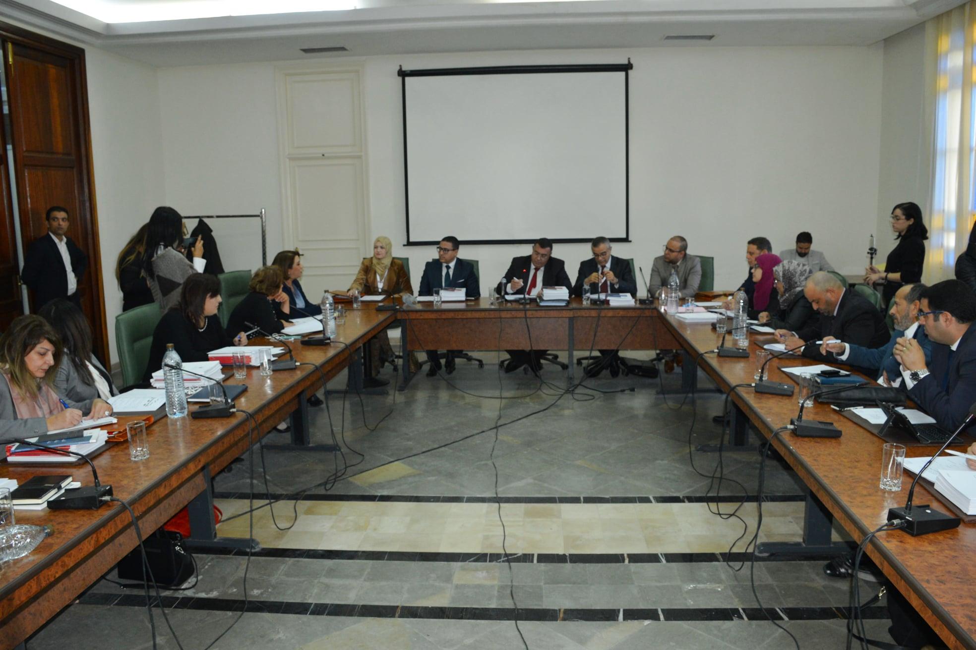 منها الاستماع لرضا شلغوم: البرلمان يُعلن عن جدول أعمال اللجنة المالية الوقتية